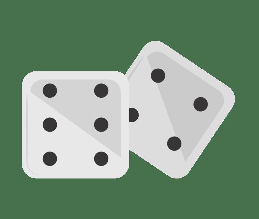 Los 62 mejores sitios de Casino de Sic Bo en línea en Uruguay