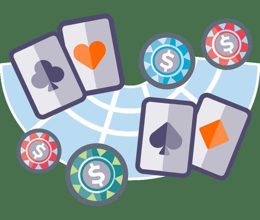 Los 17 mejores sitios de Casino de Mini Baccarat en línea en Uruguay