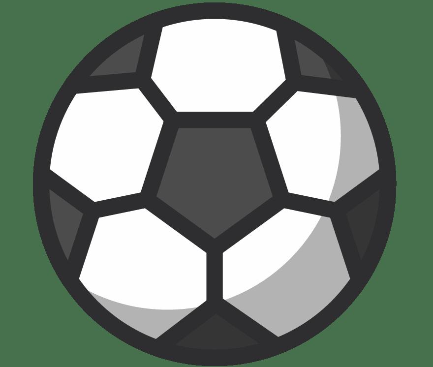 Los 30 mejores sitios de Casino de Apuestas de fútbol en línea en Uruguay