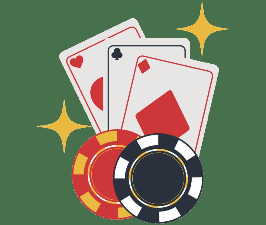 Los 156 mejores sitios de Casino de Veintiuna en línea en Uruguay
