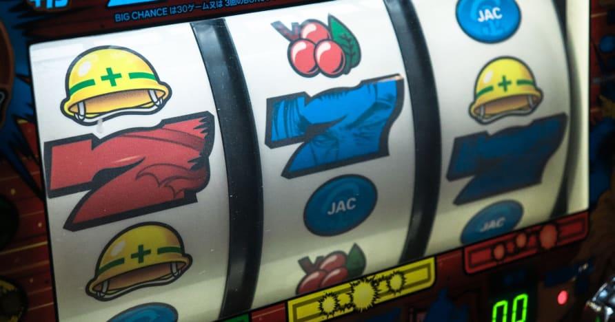 Cómo jugar en máquinas tragamonedas