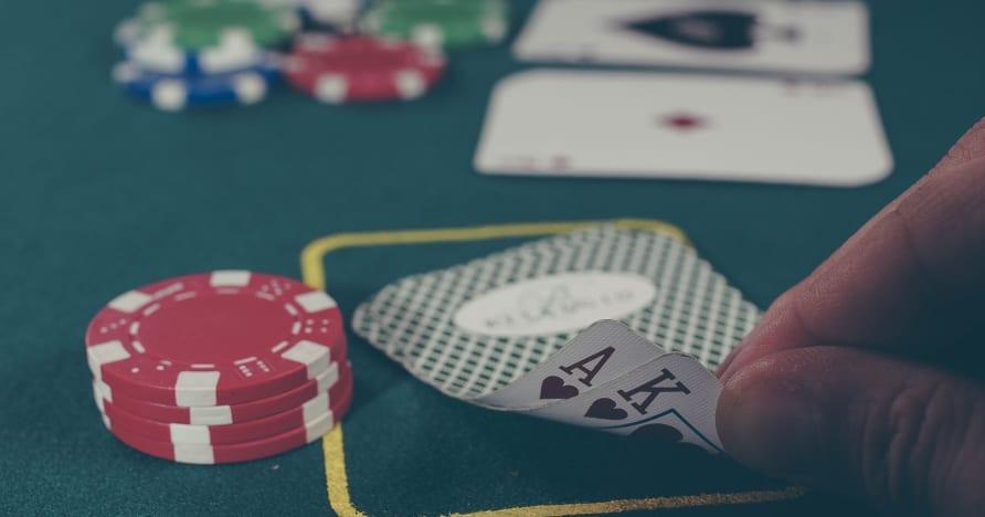 3 consejos de póquer efectivos que son perfectos para el casino móvil