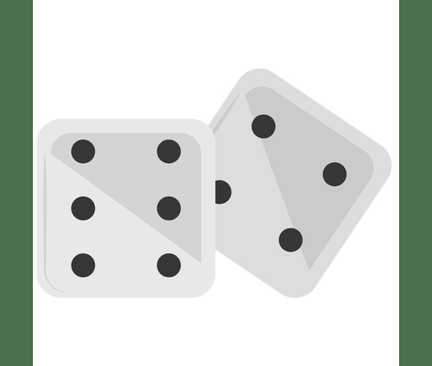 Los 40 mejores sitios de Casino de Dados en línea en Uruguay