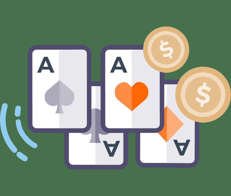 Los 14 mejores sitios de Casino de Rummy en línea en Uruguay