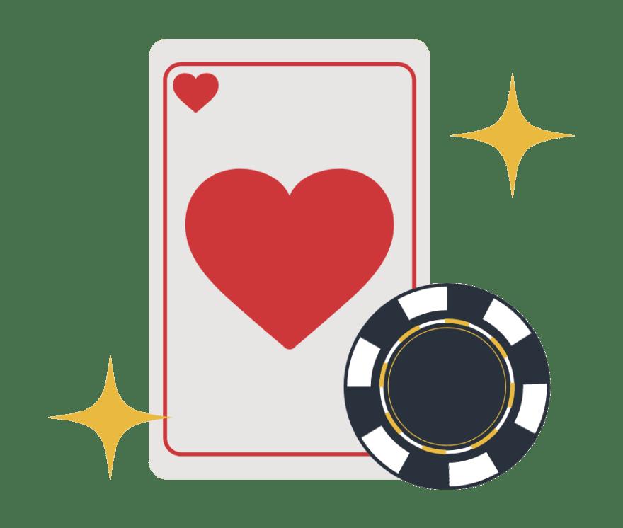 Los 112 mejores sitios de Casino de Póker en línea en Uruguay