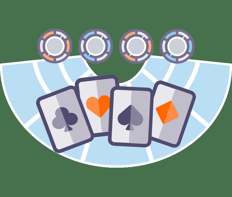 Los 131 mejores sitios de Casino de Bacará en línea en Uruguay