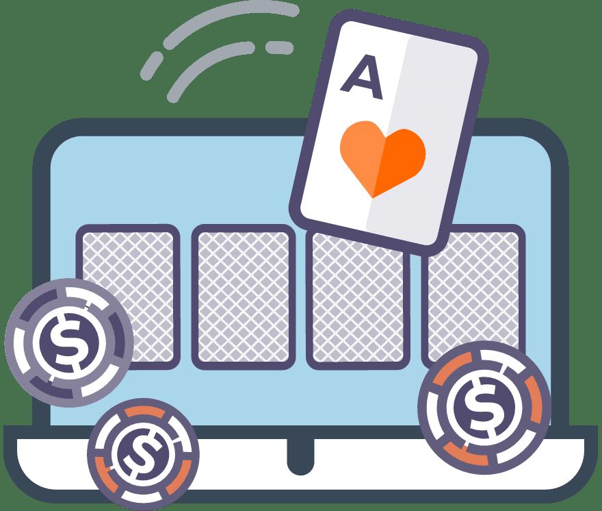 Los 44 mejores sitios de Casino de Póker caribeño en línea en Uruguay